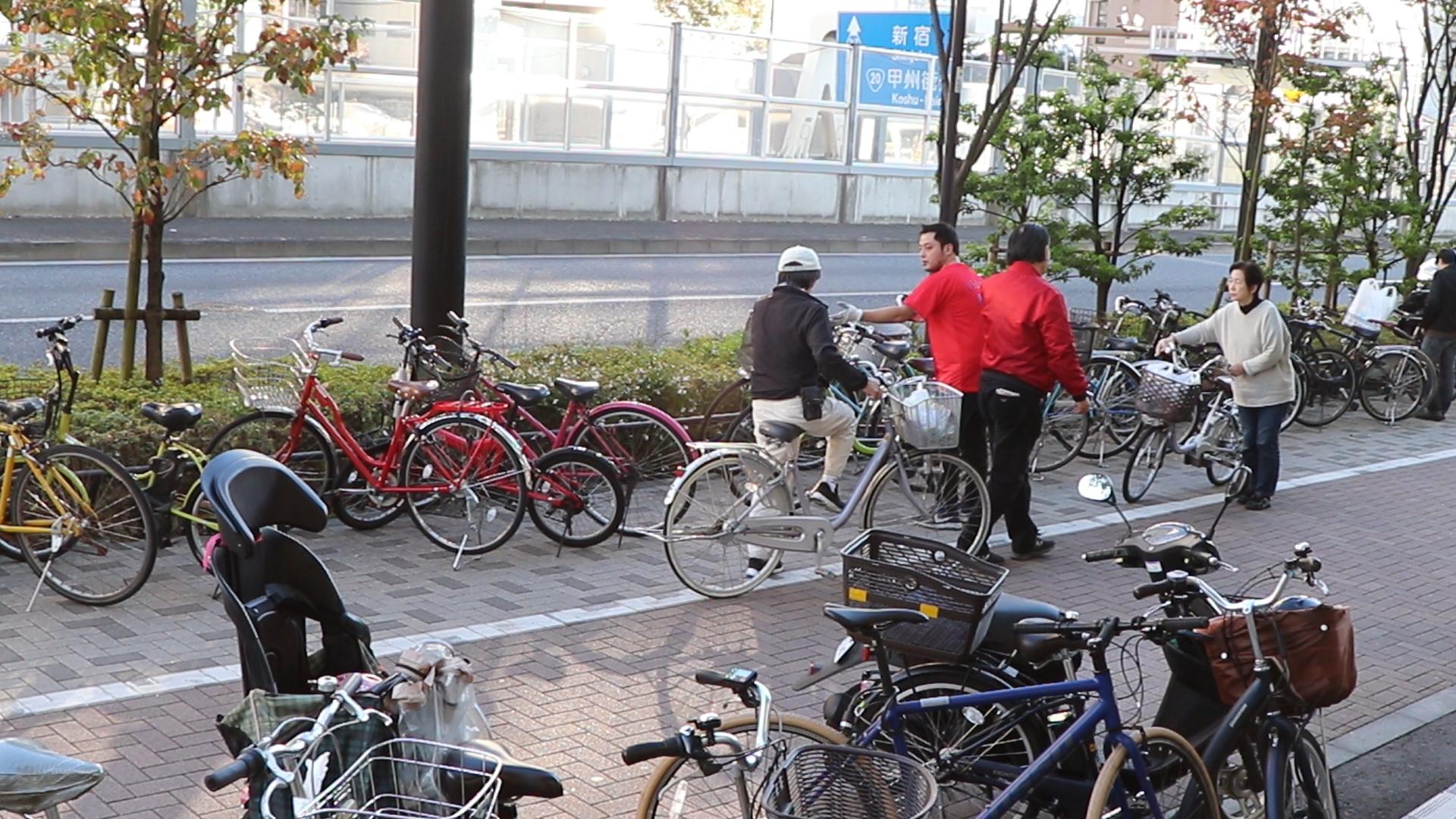 トモトシ_tomotosi_カラーパーキング_Color Parking3