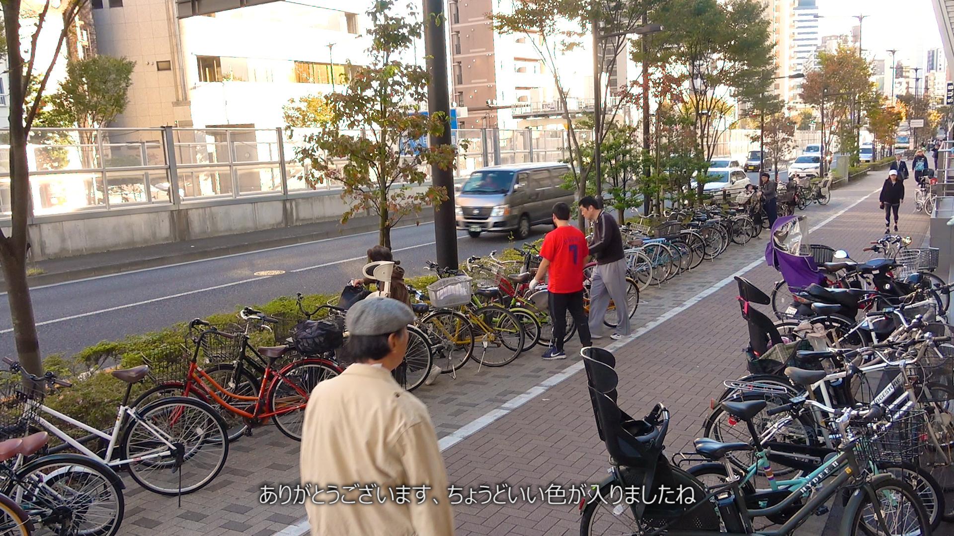 トモトシ_カラーパーキング_color parking3